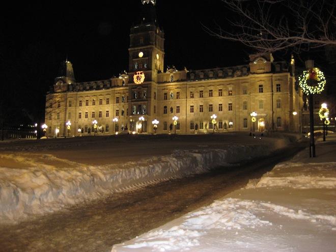 hotel-de-ville-de-Quebec