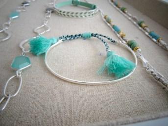 Bracelet Fête
