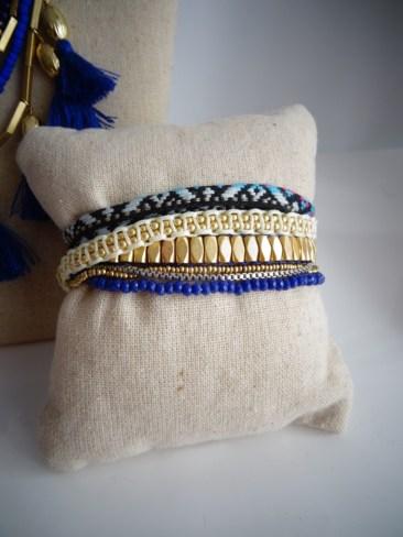 Bracelet enroulé Vista