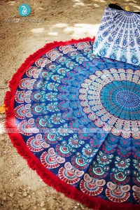 Indra Roundie by Jaiper Art Factory