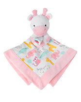 Girafef Lovey in the Gymboree Newborn Collection