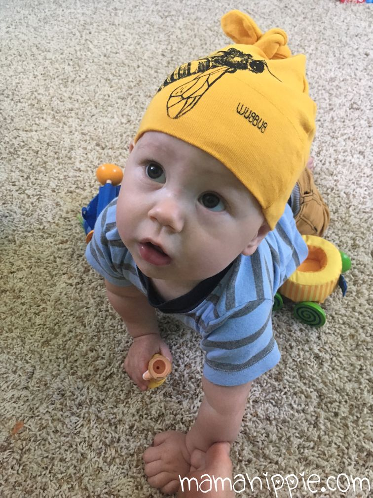 Ethically Made for Baby: American Adorn Review