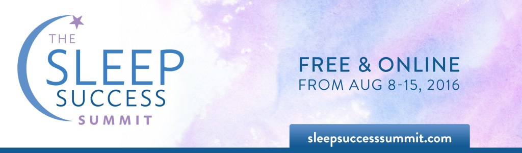 Child having sleep issues? Can't fall asleep at night? Child been diagnosed with ADHD and just won't sleep? The sleep success summit will answer all your questions and more! It's FREE and online August 8-15th! Register to have all talk delivered to your email to watch for free for 24 hours, or purchase them all to watch in your leisure.