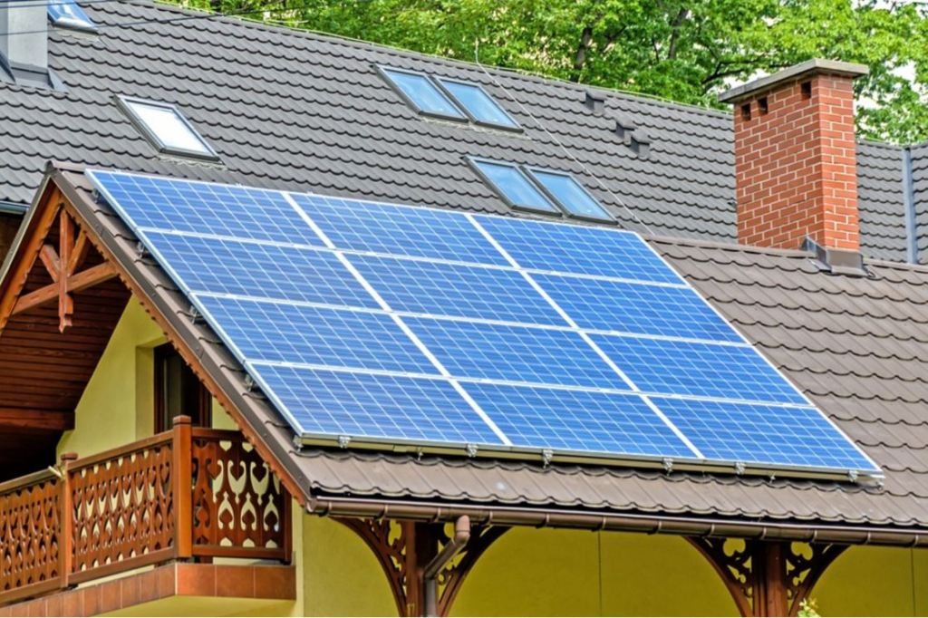 Cut Back On Your Energy Usage In Your Family Home (Helping The Environment And Your Wallet!)
