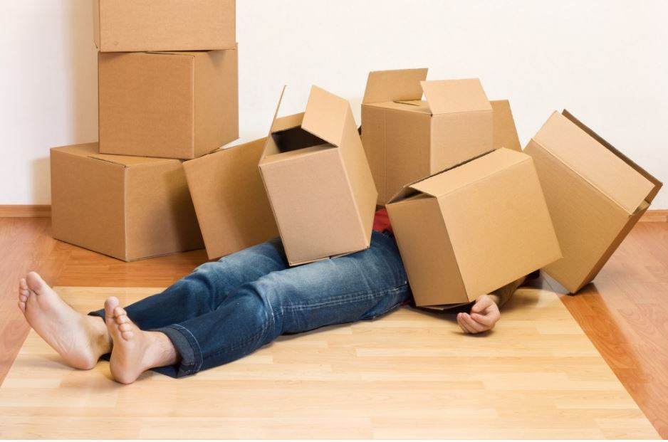 Useful Tips For Moving House