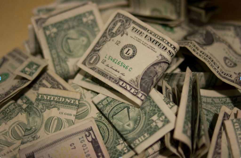 Debt Management: Getting You Back Into The Black