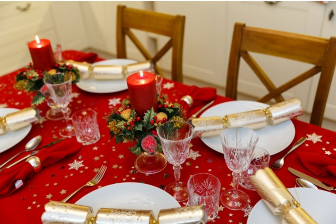 Don't Let Your Festive Party Ruin Your Home!