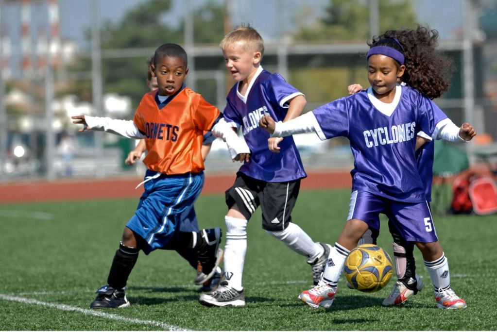 A Mum's Guide To Starting A Sports Team