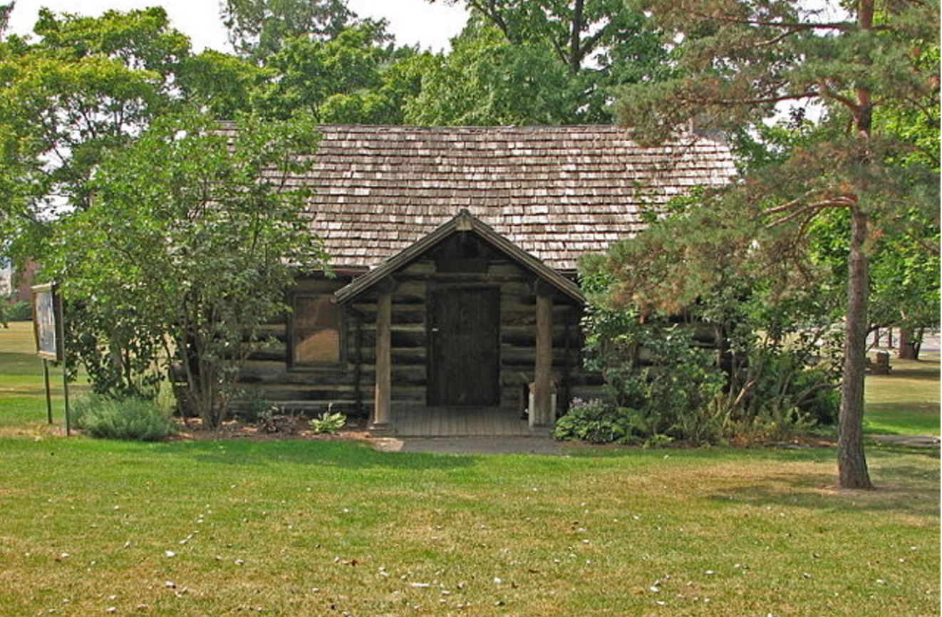 Log On: Why A Wilderness Cabin Can Be A Dream Home