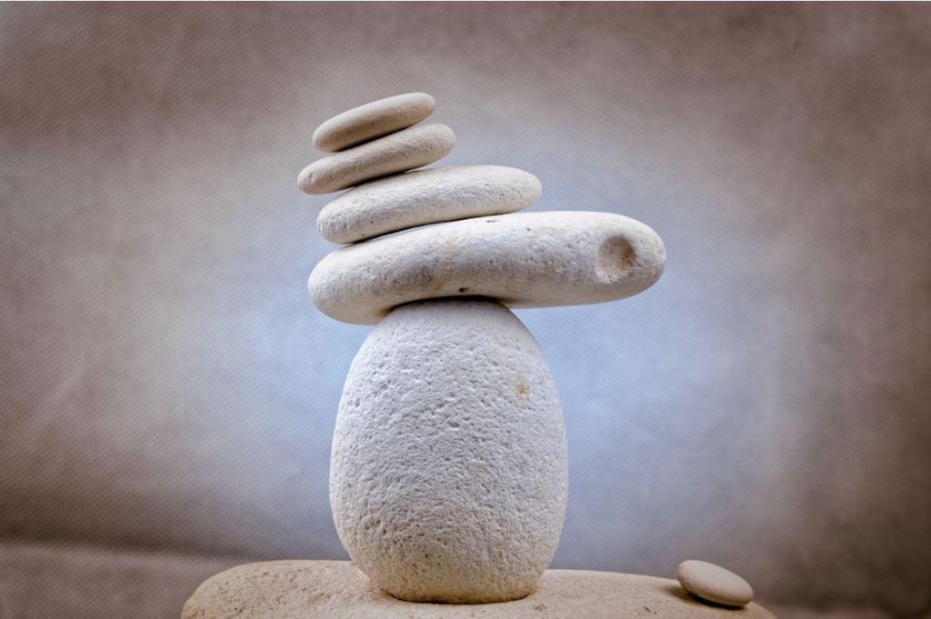 Zen House, Zen Mind