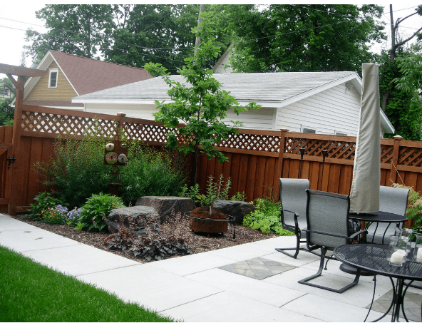 Are You Making The Most Of Your Back Yard?