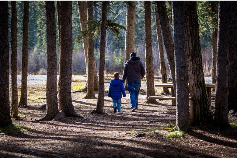 Habits For Raising Greener Kids