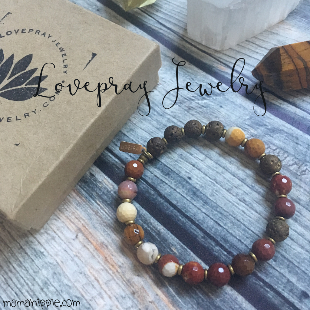 LovePray Essential Oil Diffuser Bracelet Review