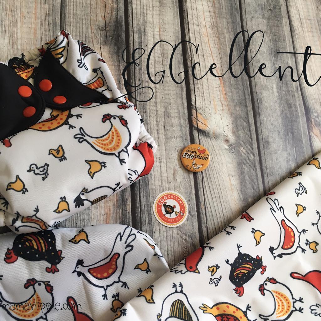 Cotton Babies Cloth Diaper Collector's Club – Eggcellent