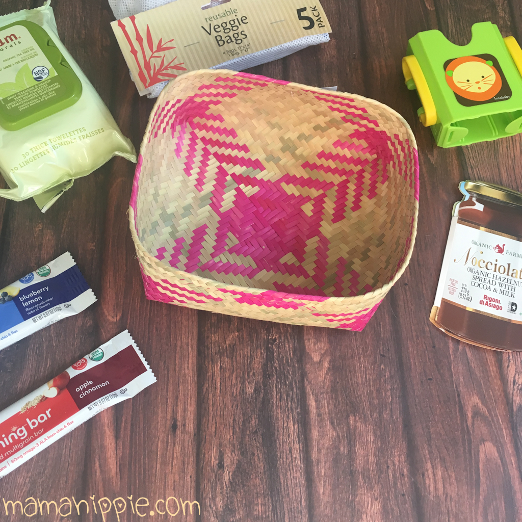 Ecocentric Mom – Holiday Feast Box