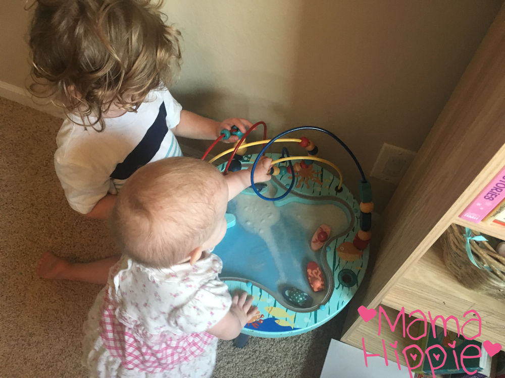 Reflections on Breastfeeding (The Second Time Around)
