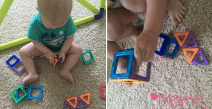 5 Tips to Introduce STEM to Toddlers