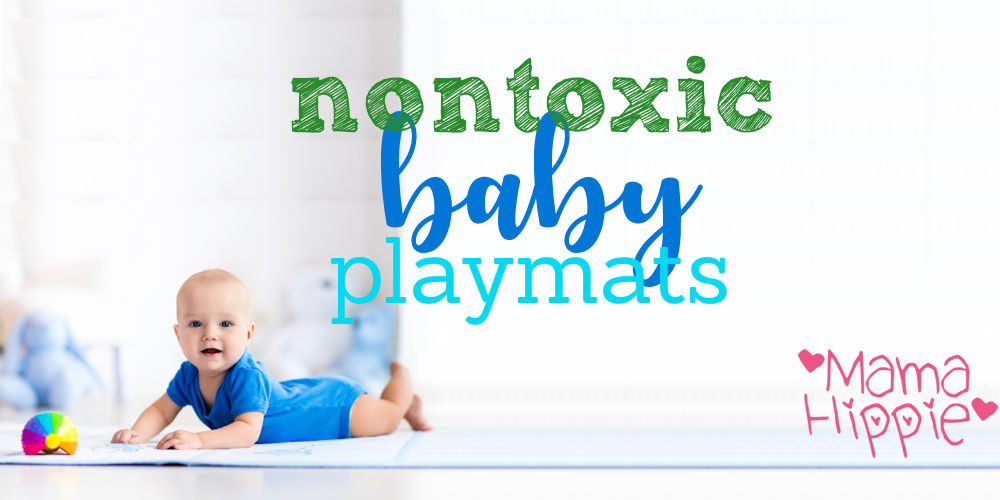 The Best Nontoxic Baby Playmats