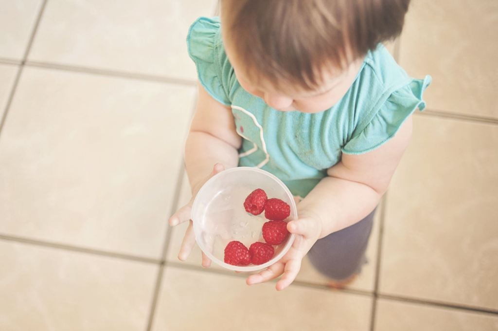 Feeding Your Baby a Healthy Diet on a Budget