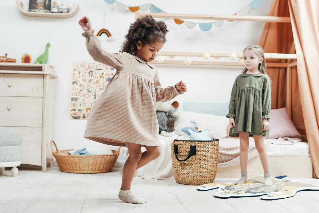 Ultimate List of Baby & Toddler Books About Music and Dance