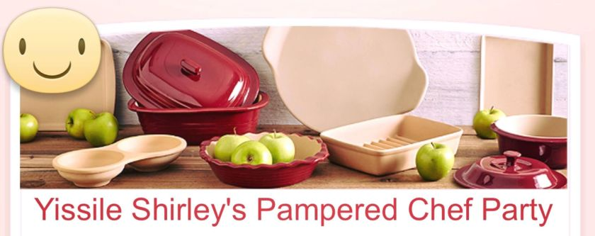 Eventos Geniales: Pampered Chef Party #MamaHolistica