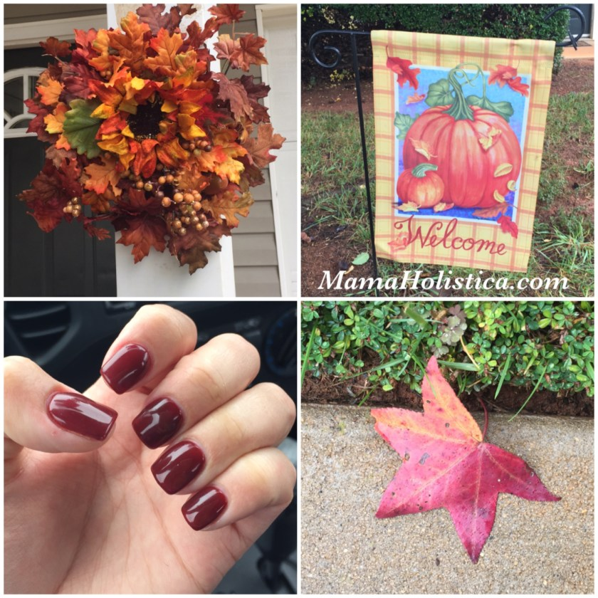Miércoles Mudo / Wordless Wednesday: Welcome Autumn!!! #MM