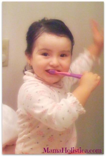Tips para Establecer Buenos Hábitos en el Cuidado Dental de Nuestros Hijos #DesarrollaSonrisas