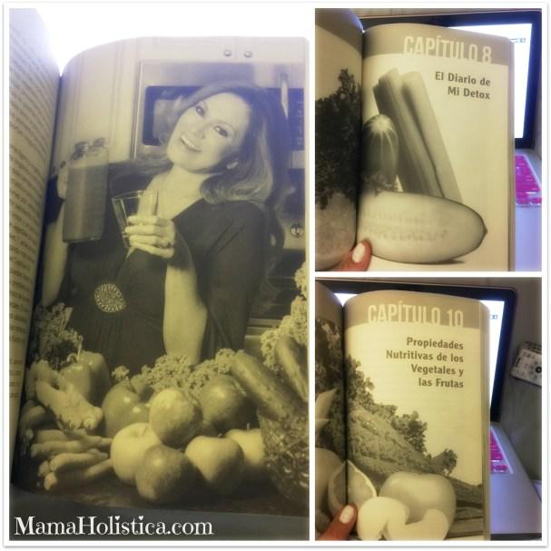 El Diario de mi Detox por Cecilia Ramírez Harris.