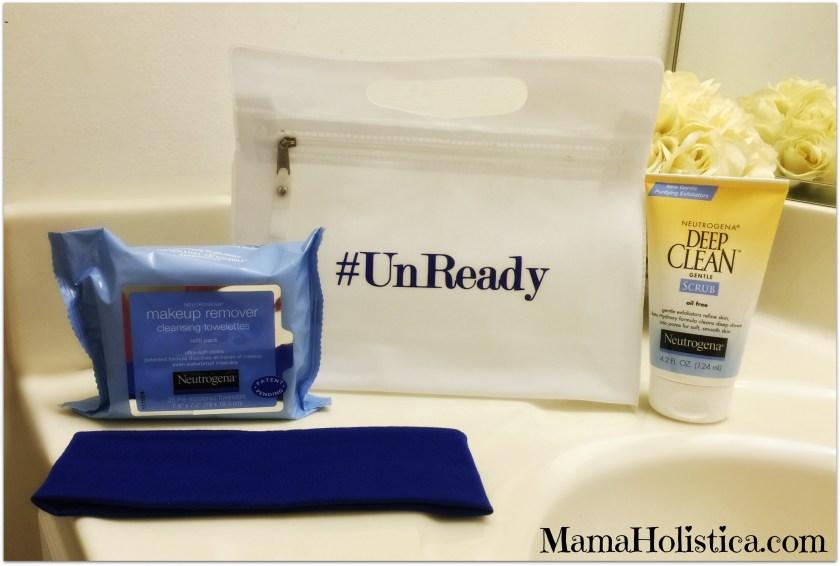 Tips para Limpiar tu Rostro en 2 Pasos cada Noche #unready Sorteo.