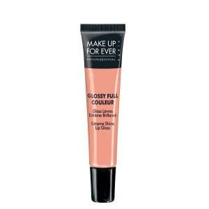 Lūpų putlinimo priemonė su spalva Make Up For Ever Glossy Full 10ml