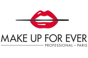Make Up For Ever prekinis ženklas
