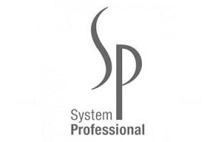 Wella SP - Wella System Professional prekinis ženklas
