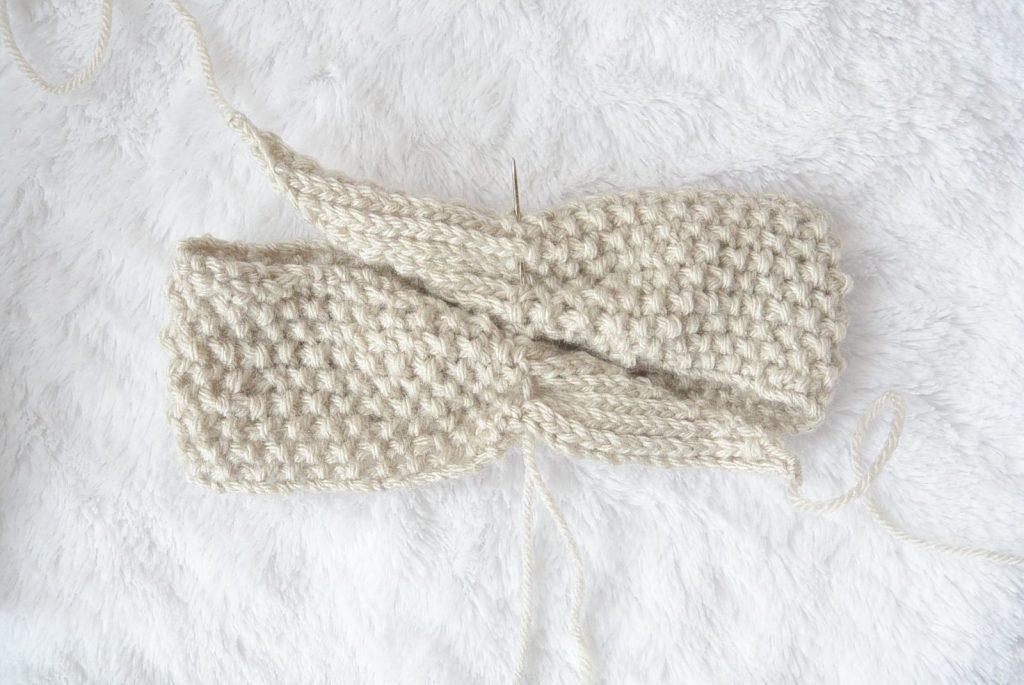 Knit Headband 4