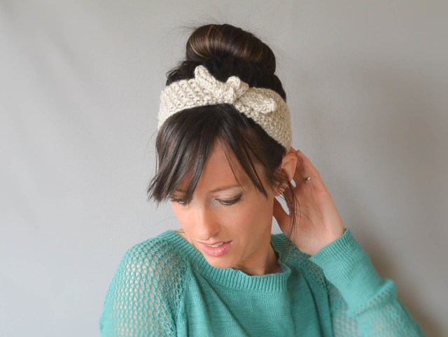 15 Free Knitting Headbands Patterns Crafty Tutorials