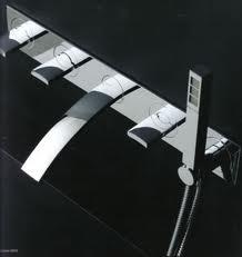 Robinetterie Salle de bain - Baignorie et douche