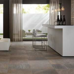 Unicom Starker Quarzite - carrelage imitation pierre quartzite GREEN