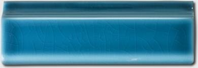 Carrelage métro Bleu Chinois - Diffusion Céramique