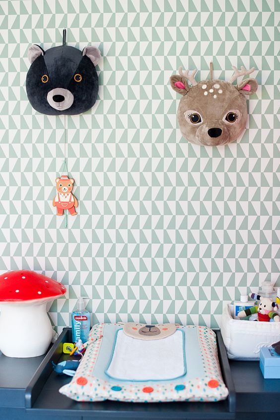 Awesome Des Peluches Au Mur With Comment Accrocher Une
