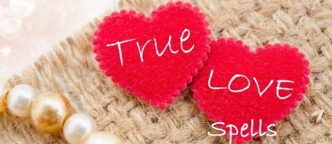 Attract True Love Spell Caster