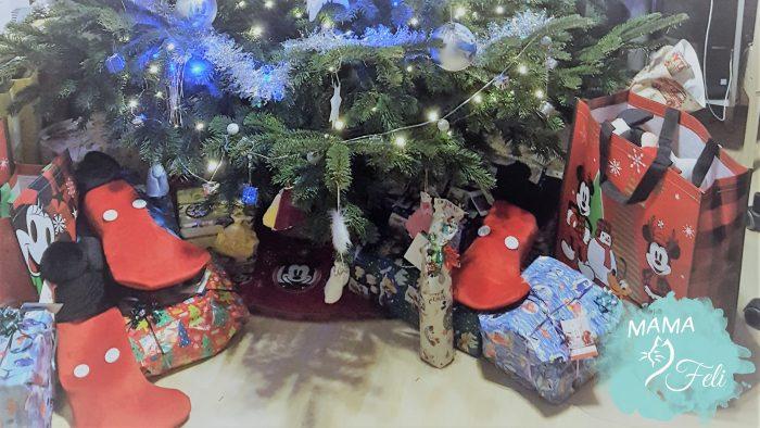 Weihnachtsgeschenke 2017