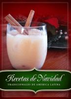 Recetas de Navidad Tradicionales de América Latina e-book