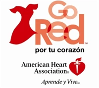 Go Red por Tu Corazón