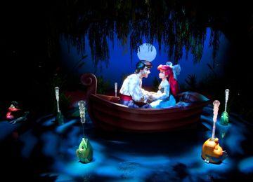 Ariel's Undersea Adventure
