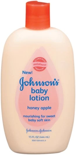 Johnson's Products – Giveaway #9 Sorteo