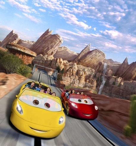Radiator Spring Cars