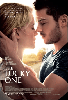 The Lucky One – Giveaway