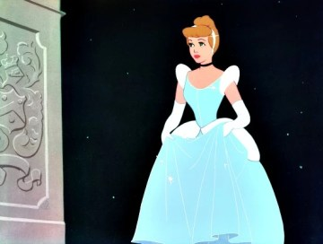 5 Reasons to Check Out Disney's Cinderella Diamond Edition Blu-ray/DVD Available Today! – Giveaway!