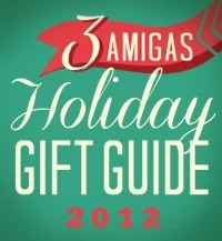 A Three Amigas Bilingual Twitter Party with Amazing Prizes!!