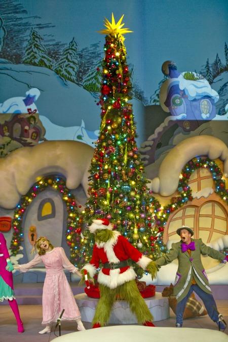 Navidades en Universal Orlando Resort – Sorteo de Boletos