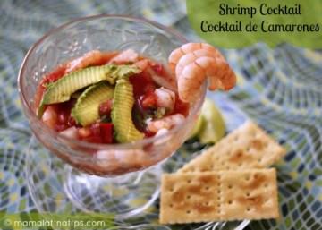 Shrimp Cocktail Recipe